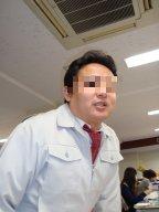 写真はたくさん召し上がる岡田さんのイメージです。